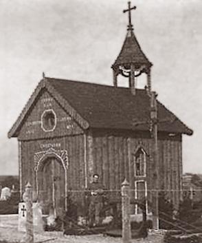 Cmentarz Podklasztorze