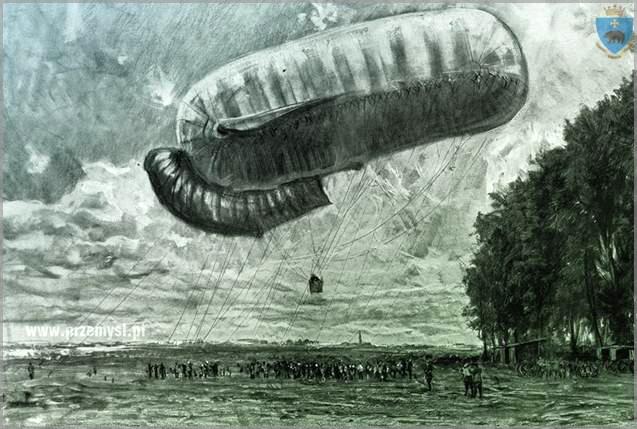 Balon obserwacyjny